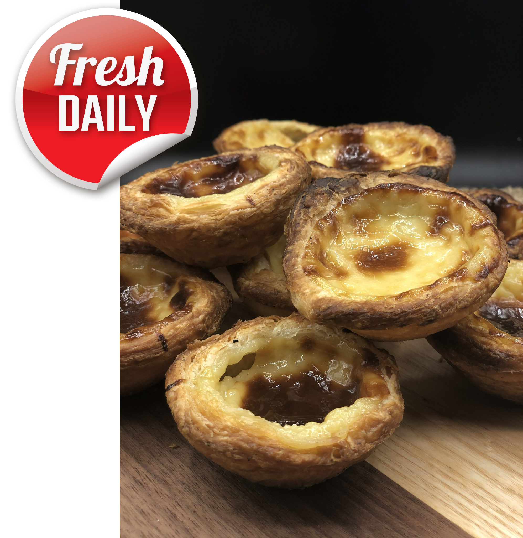 Fresh Tarts Daily