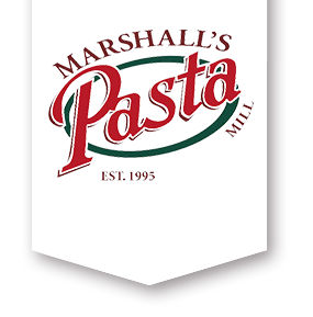 Marshall's Pasta Catering
