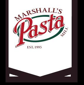 Marshall's Pasta Catering